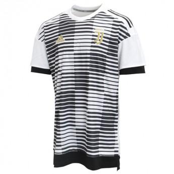 Juventus Torino futbalový dres 17 pre-match