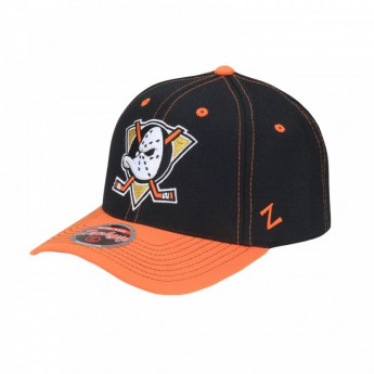 Anaheim Ducks Šiltovka NHL Stale Adjustable