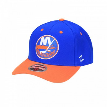 New York Islanders Šiltovka NHL Staple Adjustable