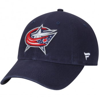 Columbus Blue Jackets Detská šiltovka NHL Fundamental Adjustable