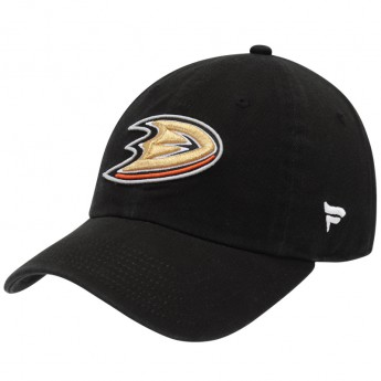 Anaheim Ducks Detská šiltovka NHL Fundamental Adjustable