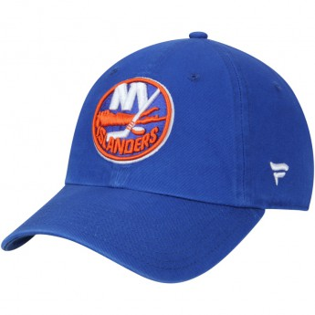 New York Islanders Detská šiltovka NHL Fundamental Adjustable