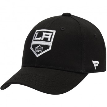 Los Angeles Kings Detská šiltovka NHL Fundamental Adjustable