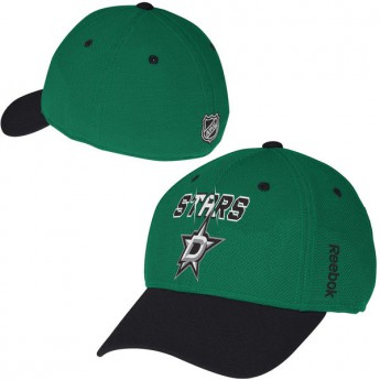 Dallas Stars Šiltovka Second Season Flex Hat