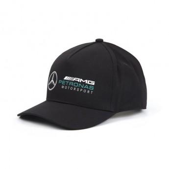 Mercedes AMG Petronas detská čiapka baseballová šiltovka black Racer F1 Team 2018