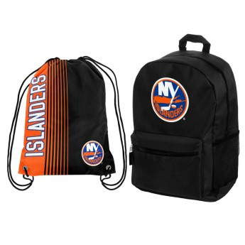 New York Islanders batoh Combo Pack