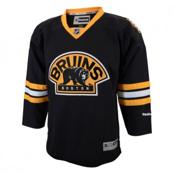 Boston Bruins Detský Dres Reebok Premier Alternate Jersey