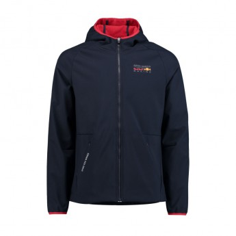 Red Bull Racing pánska bunda Softshell Fleece F1 Team
