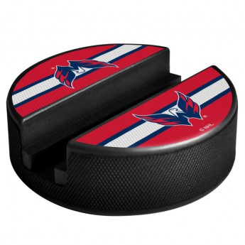 Washington Capitals držiak na telefón Puck Media Holder