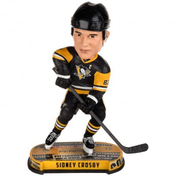Pittsburgh Penguins Figúrka #87 Sidney Crosby  Bobblehead