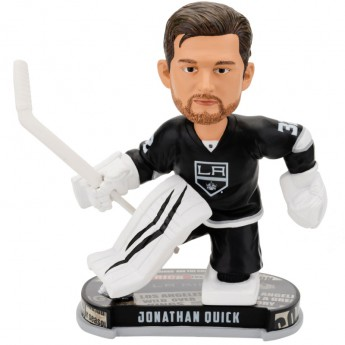 Los Angeles Kings figúrka #32 Jonathan Quick Bobblehead