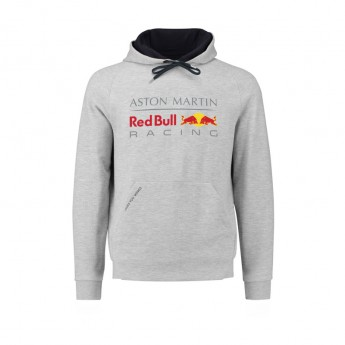 Red Bull Racing pánska mikina grey 2018