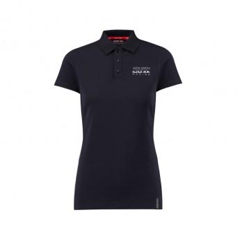 Red Bull Racing dámske polo tričko Seasonal navy 2018