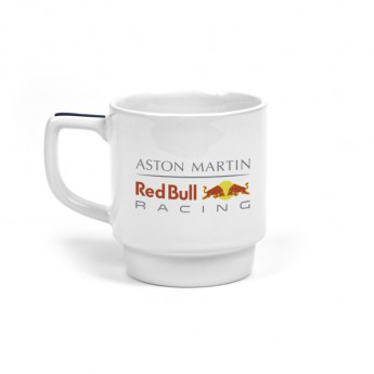 Red Bull Racing hrnček Logo white 2018 B