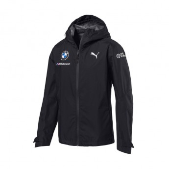 Puma BMW Motorsport pánska bunda Rain Team 2018