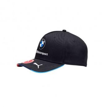 BMW Motorsport čiapka baseballová šiltovka Team 2018