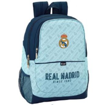 Real Madrid batoh since 1902 light blue four