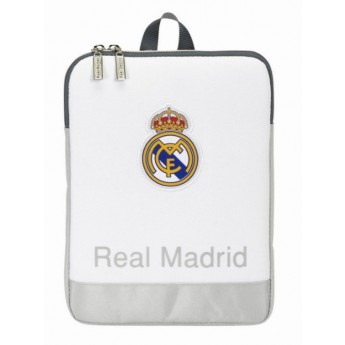 Real Madrid taška na tablet white collection 2018