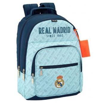 Real Madrid batoh since 1902 light blue one