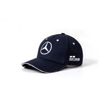Mercedes AMG Petronas čiapka baseballová šiltovka Lewis Hamilton Silverstone F1 2018