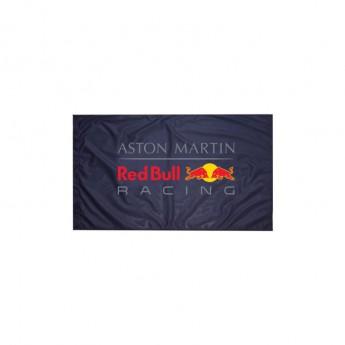 Red Bull Racing vlajka blue 2018