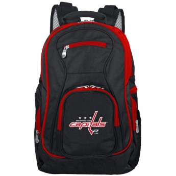 Washington Capitals batoh Trim Color Laptop