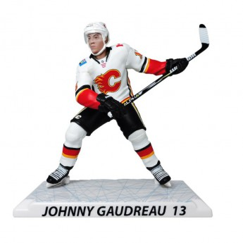 Calgary Flames figúrka Imports Dragon Johnny Gaudreau 13