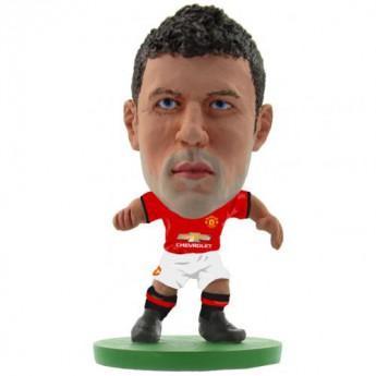 Manchester United figúrka SoccerStarz Carrick