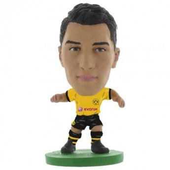 Borussia Dortmund figúrka SoccerStarz Sahin