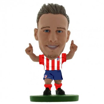 Atletico Madrid figúrka SoccerStarz Saul