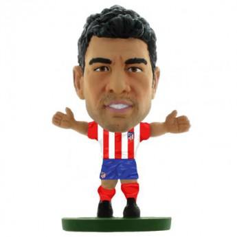Atletico Madrid figúrka SoccerStarz Diego Costa