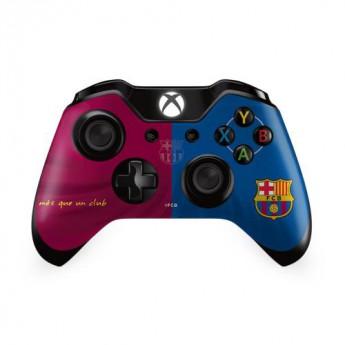 FC Barcelona obal na Xbox One ovládač Xbox One Controller Skin