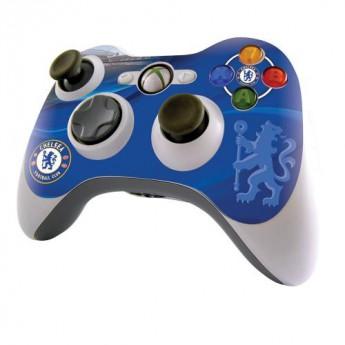 FC Chelsea obal na Xbox 360 ovládač Xbox 360 Controller Skin