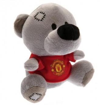Manchester United plyšový medvedík Timmy Bear