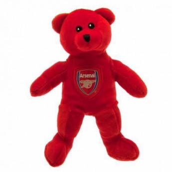 FC Arsenal plyšový medvedík Mini Bear
