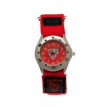 FC Sevilla detské hodinky Watch Junior
