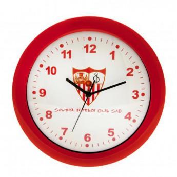 FC Sevilla nástenné hodiny Wall Clock
