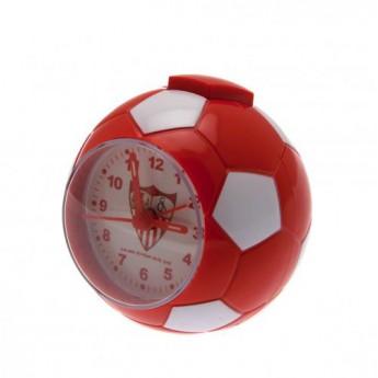 FC Sevilla budík Alarm Clock