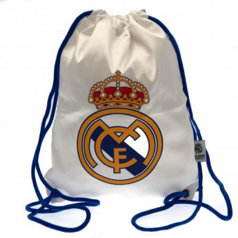 Real Madrid športová taška White