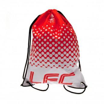 FC Liverpool športová taška Fade