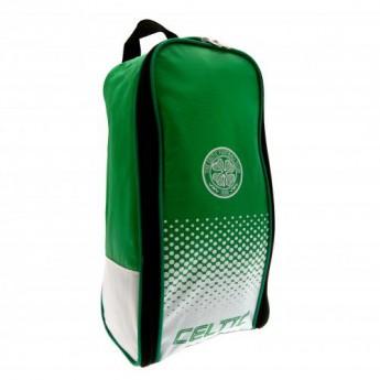 FC Celtic taška na topánky Boot Bag