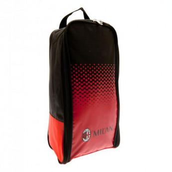 AC Milano taška na topánky Boot Bag