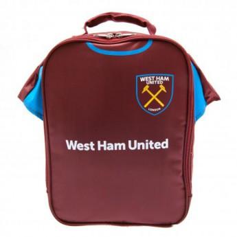 West Ham United Obedová taška Kit Lunch Bag