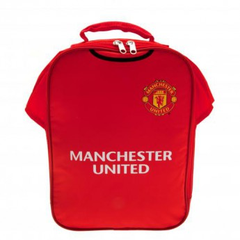 Manchester United Obedová taška Kit Lunch Bag