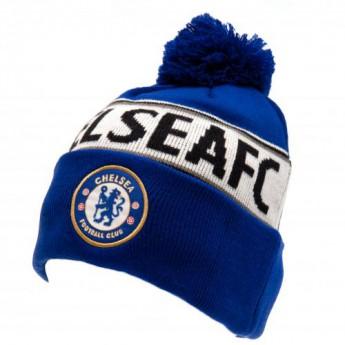 FC Chelsea zimná čiapka Ski TX