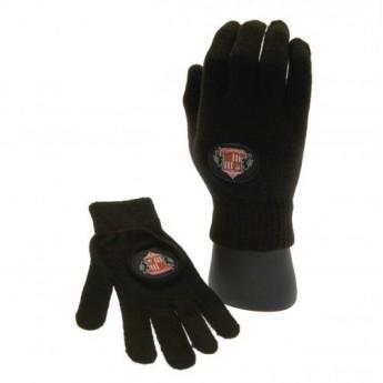 Sunderland detské rukavice Knitted Gloves Junior