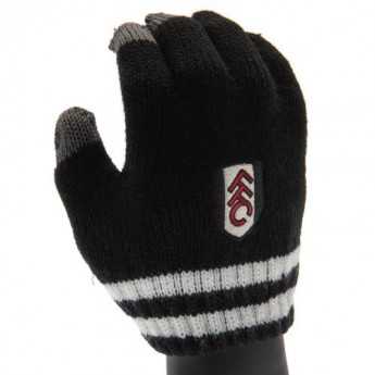 Fulham detské rukavice Knitted Gloves Junior