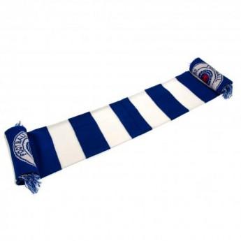 FC Rangers zimný šál Bar Scarf