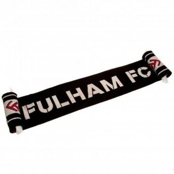 Fulham zimný šál Scarf