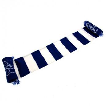 FC Everton zimný šál Bar Scarf